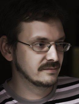 Макс Рогозин