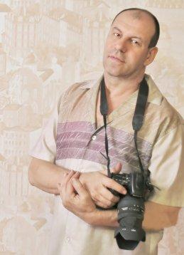 Сергей Тонких