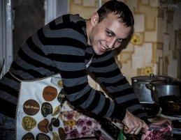 Григорий Грицюк
