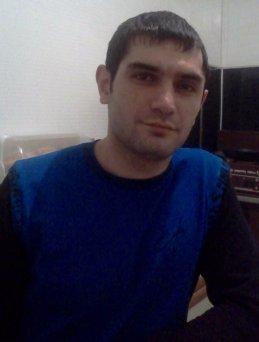 Артур Рашидов