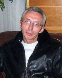 Виктор Позняков