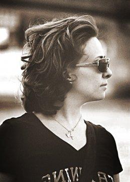 Natalia Kazanskaya