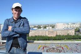 Сергей Казанцев