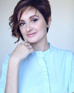 Марина Меновщикова