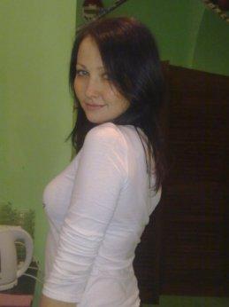 Анастасия Баделина