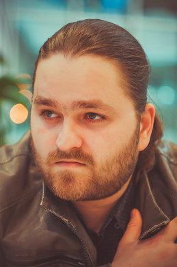 Максим Шиляев