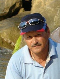 Владимир Санчаров