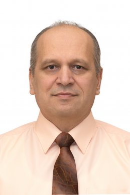 Сергей Чечин