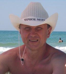 Сергей Свириденко