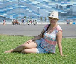Ольга Савотина