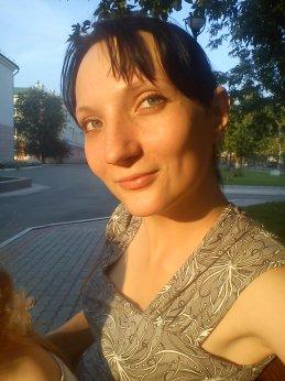 Вероника Сафранкова