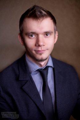 Александр Карнаухов