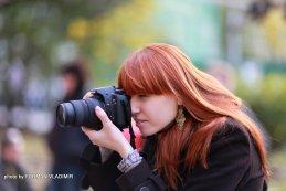 Наталия Ружинская