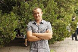 Алексей Трайнин