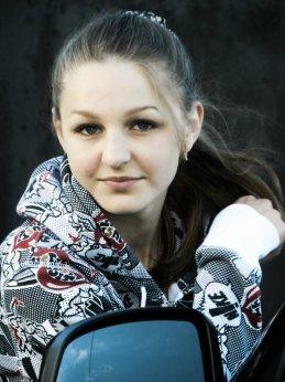 Алина Елданова