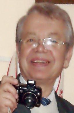 Василий Зернов