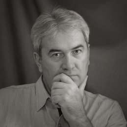 Андрей Иркутский