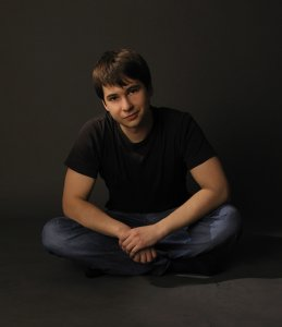 Егор Рязанов