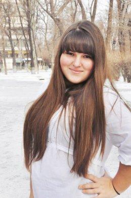 Валерия Белодед