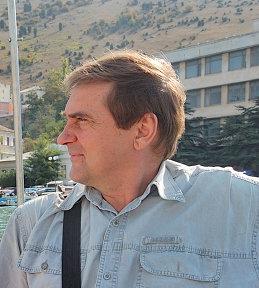 Юрий Вострухин