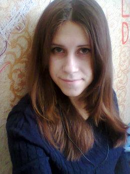 Виктория Артемьева