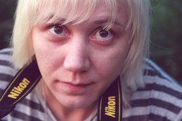 Виктория Большагина
