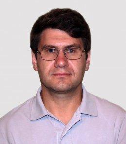 Сергей Компаниец