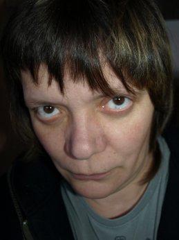 Ирина Каракачёва