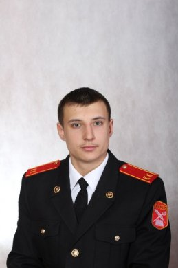 Сергей Гречишкин