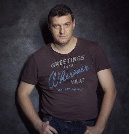 Vladimir Kornienko