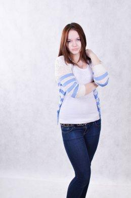 Ulyana Smirnova
