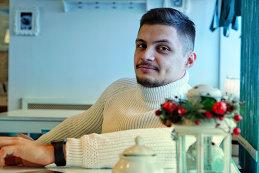 Mikhail Obukhovsky