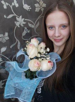 Анна Бикметова