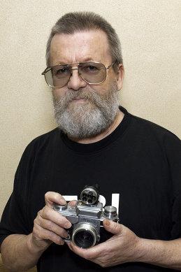 Владимир Белозеров