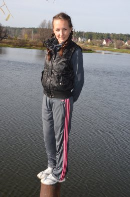 Дарья Бородинова