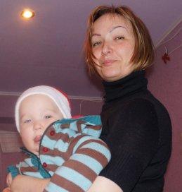 nadin Druzhynina