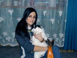 Анастасия Ковалева