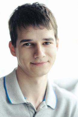 Александр Менщиков