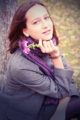 Natalia Devleshova