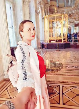Анастасия Белякова