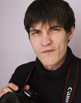 Денис Шакиров