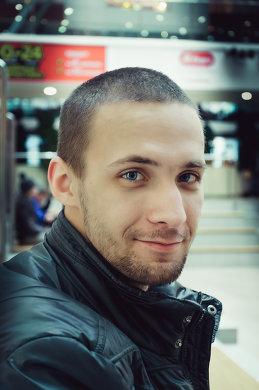Александр Федотов