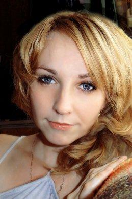 Наталья Полетаева