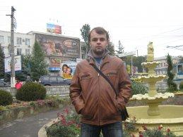 Павел Зубаченко