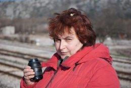 Natalia Dubrovskaya