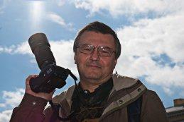 Александр    Swan Лебедев