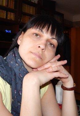 Елена Соколовская