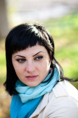 Marina Ionova