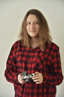 Anna Tvays