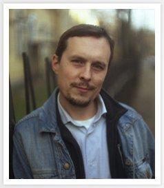 Игорь Третьяков